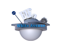 White Avenue Group Logo